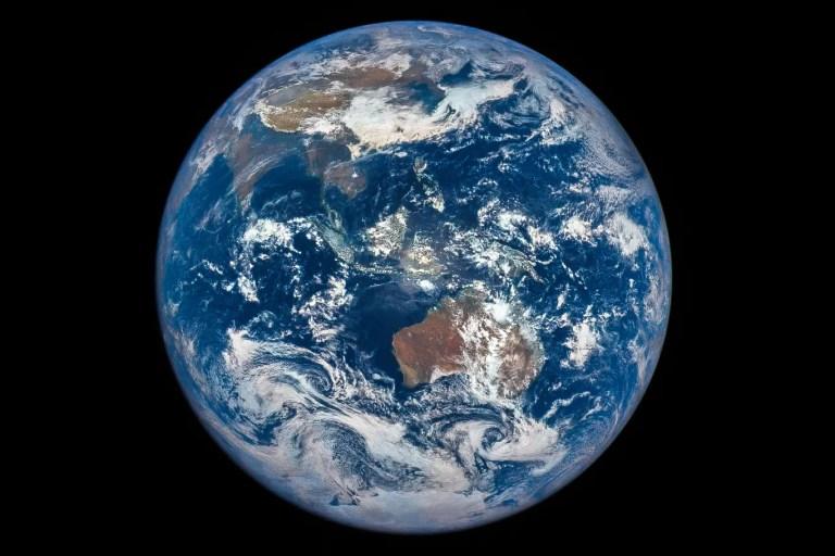 地球の壁紙画像