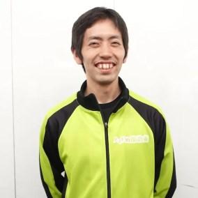 シルク・ドゥ・ソレイユを卒業して名古屋へ移住した縄跳びパフォーマー・粕尾将一さん|前編