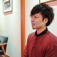 水谷健吾さん