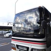 出雲空港から出雲市駅へのバス