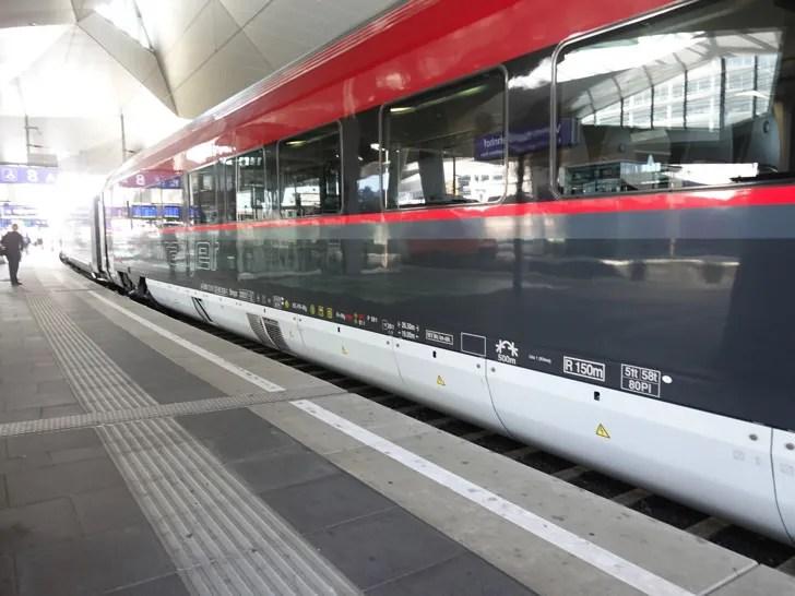 オーストリア国鉄