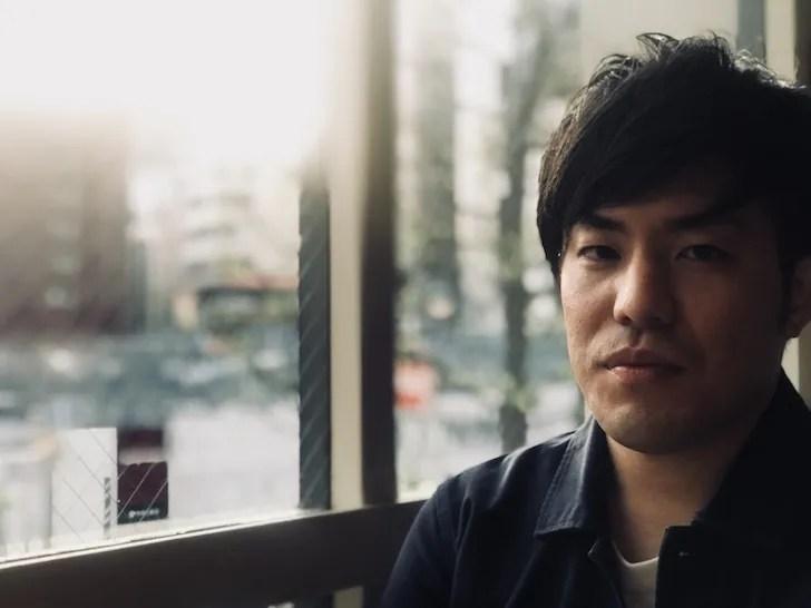 稲田ズイキさん1