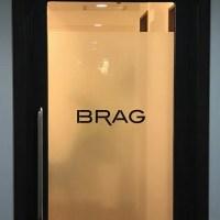 BRAGの外観