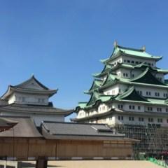名古屋駅から名古屋城への行き方。地下鉄・バス・タクシーの料金や所要時間をまとめて紹介