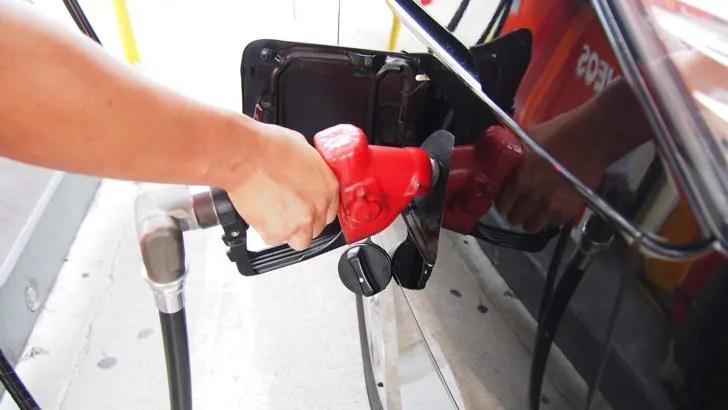 クオカードでガソリンを入れる方法(ガソリンを入れる)