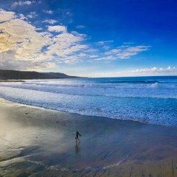 2 weeks of Surf Camp in Las Palmas de Gran Canaria