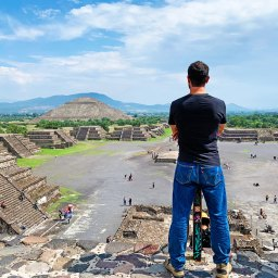 The best weekend trips from Mexico City