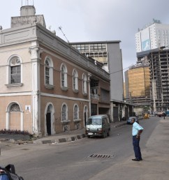 Water House, 12 Kakawa Stree built 1875 for Jao Esan Da Rocha returnee from Brazil