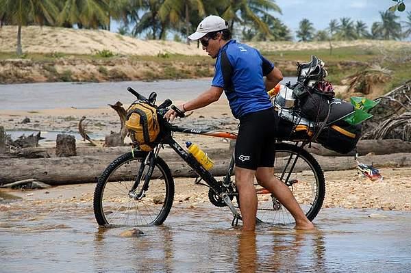 Eu de bicicleta no nordeste (mais de 1500 km)