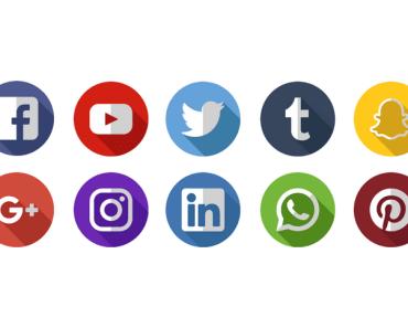 maiores tendências de redes sociais para os próximos anos
