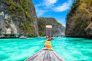 Viver na Tailândia