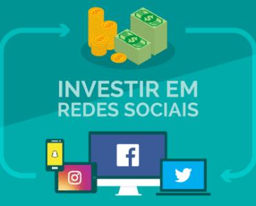 porque investir em redes sociais