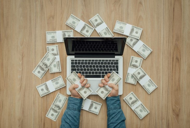 ganhar dinheiro na internet respondendo pesquisas