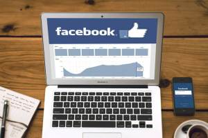 macetes do Facebook