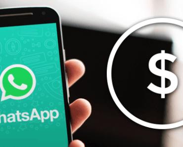 Abordagem de venda pelo Whatsapp