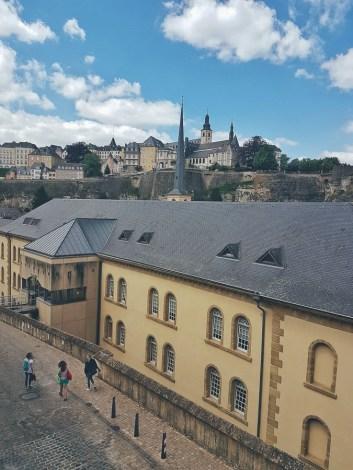 Wenzel Walk in Luxembourg-1-2