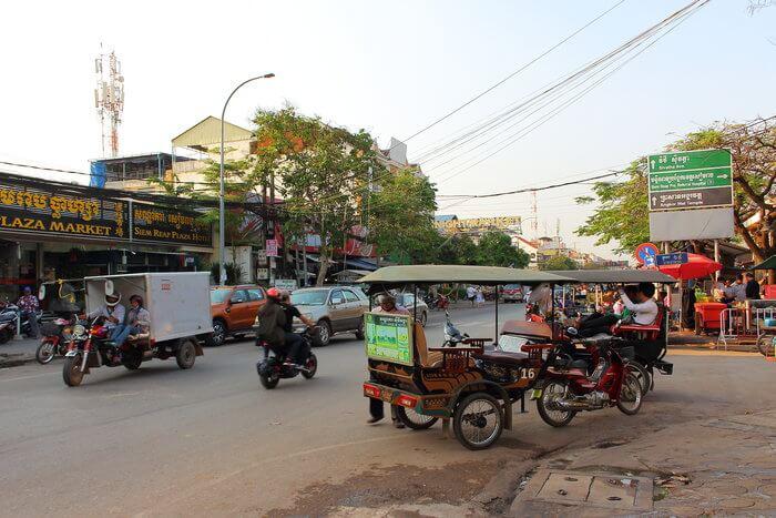 Международная Недвижимость Камбоджи