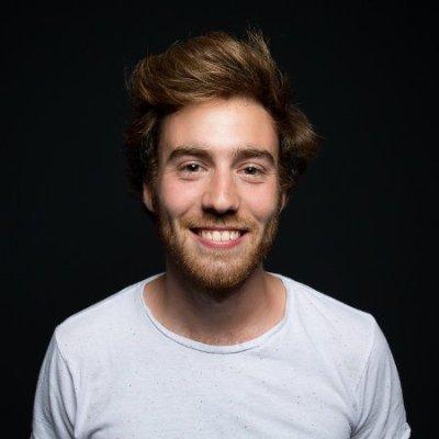 Mangrove Founder Adrien Montcoudiol