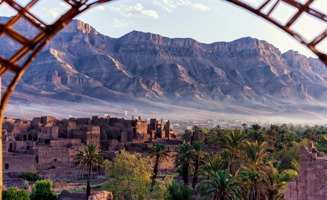 8 Must Visit Places in North Africa
