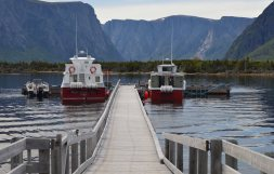 Western Brook Pond J2R