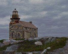 Rose Blanche Lighthouse J1R
