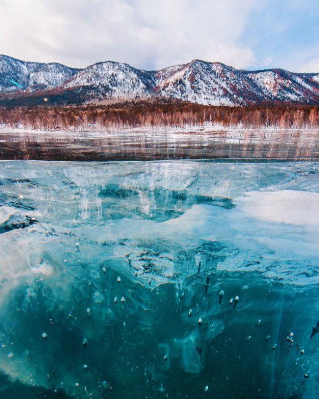 Lago 6