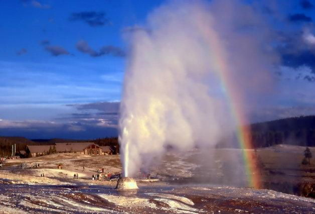 Yellowstone Good Free Photos