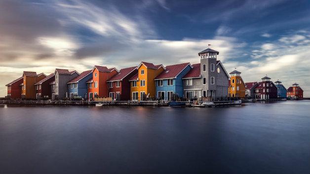 Holanda 3