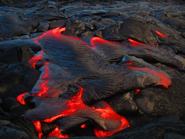 Vulcão 14