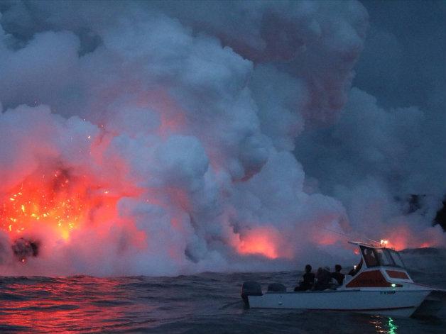 Vulcão 3