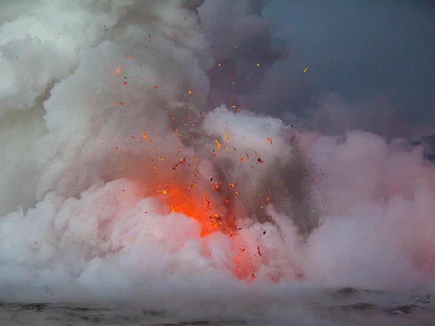 Vulcão 5