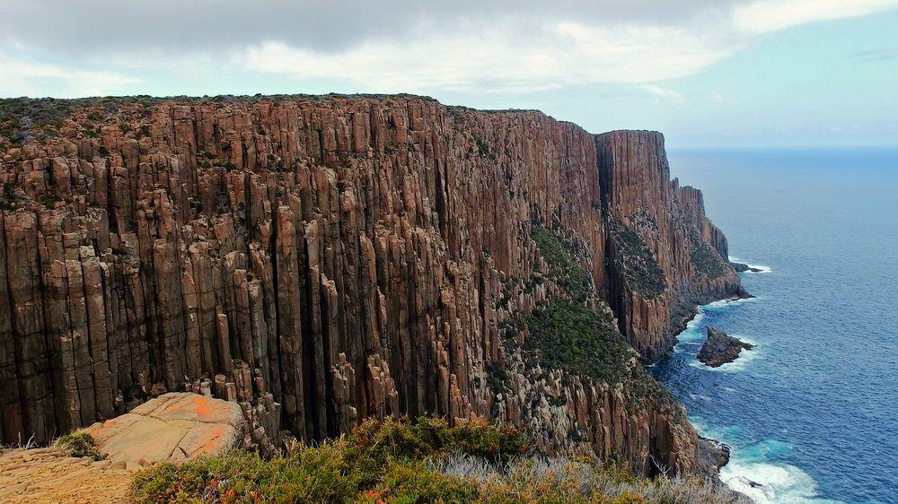 dolerite-column-tasmania-76
