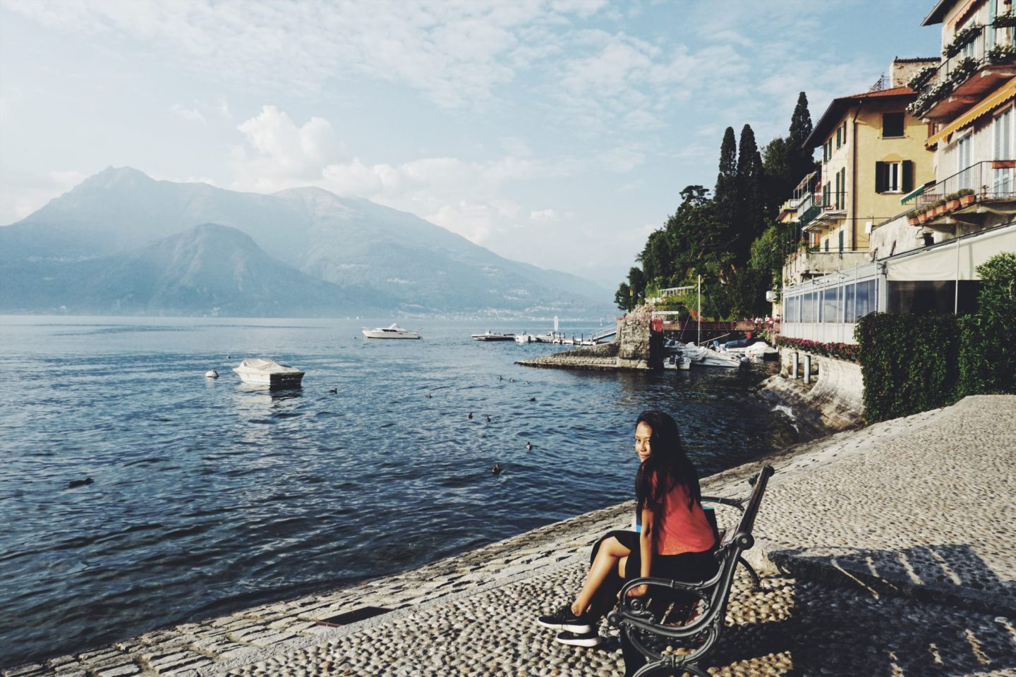 How to Do Lake Como in a Day