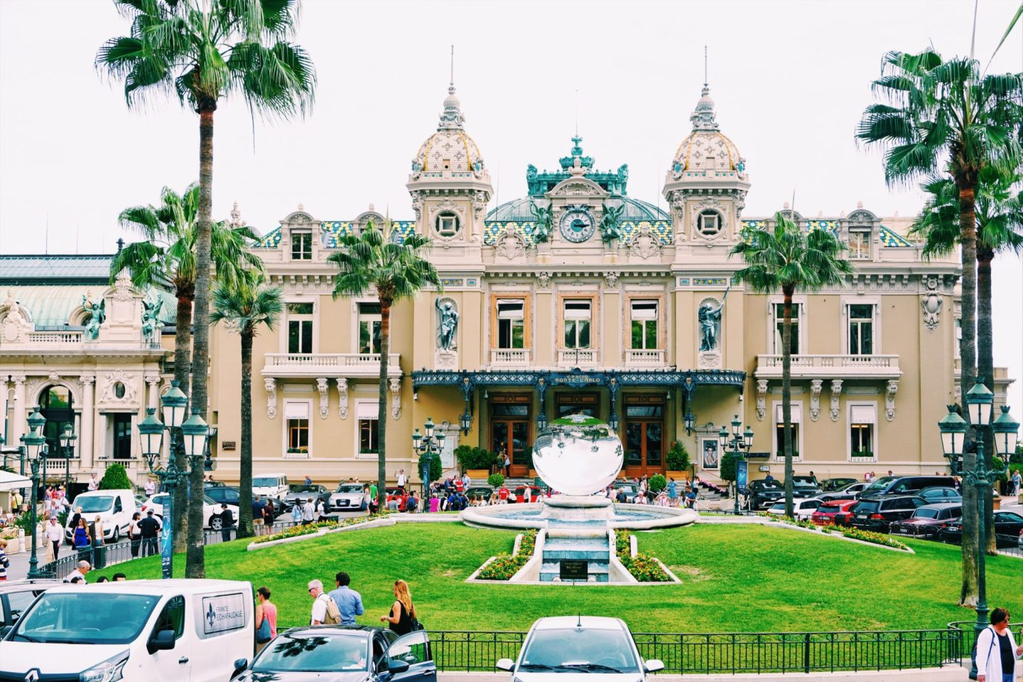 What to Do in Monaco