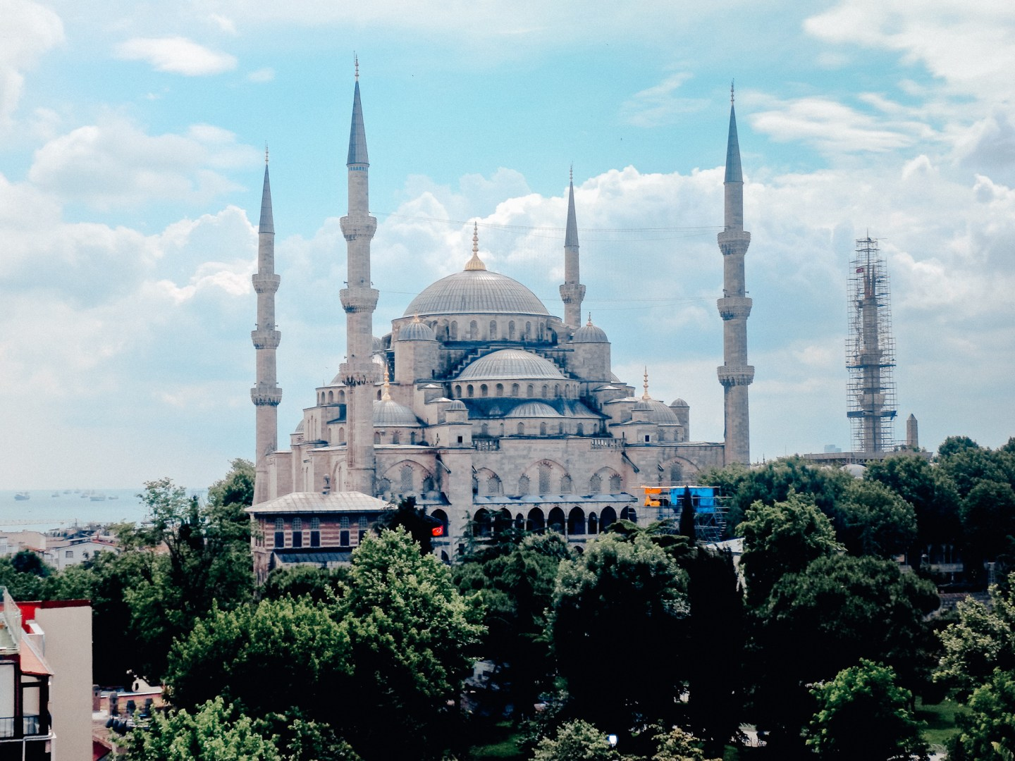 The Travel Guide to Istanbul, Turkey