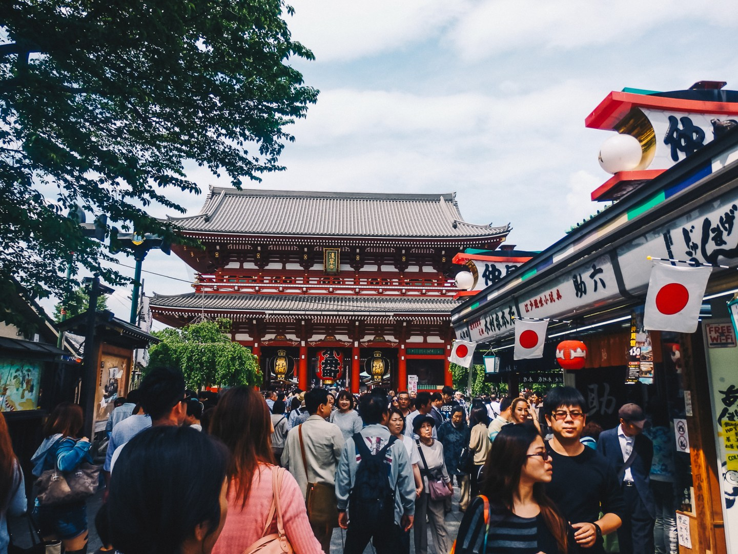 The Beginner's Guide to Tokyo