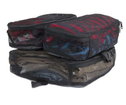 Aeronaut Packing Cubes: One Large, Two Small