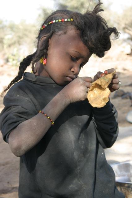 Bimbia pamaril (Little Bimbia) 2004