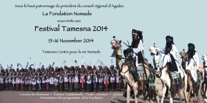 Tamesna Festival