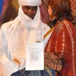 Roadtrip Niger premier successful