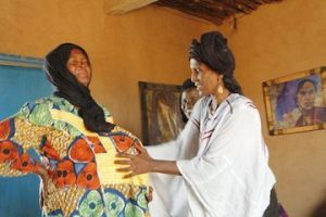 Traditional Birth Attendant Training