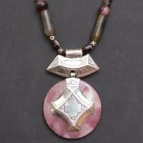 Tuareg silver