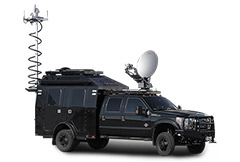 Tactical Command Vehicle