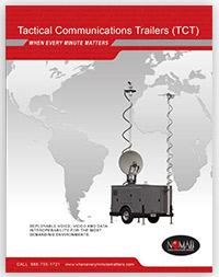Nomad TCT Brochure