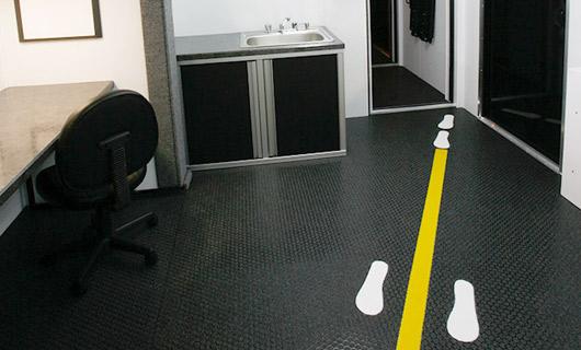 Mobile DUI Testing
