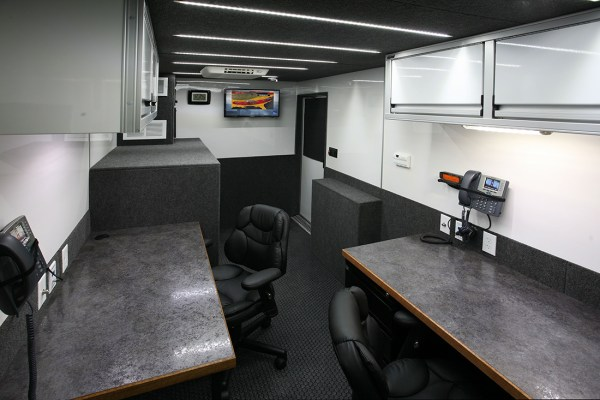 Communications Workstations