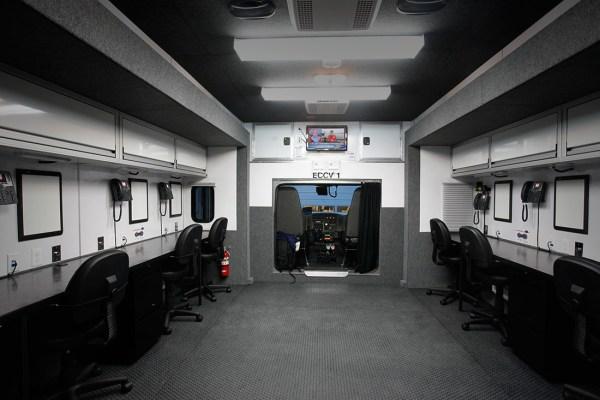 Mobile Workstations
