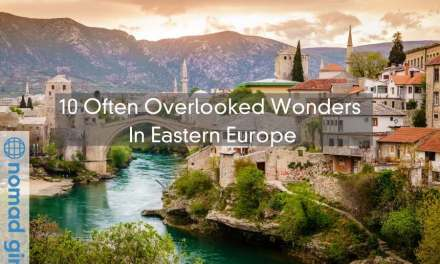 10 Often Overlooked Wonders In Eastern Europe