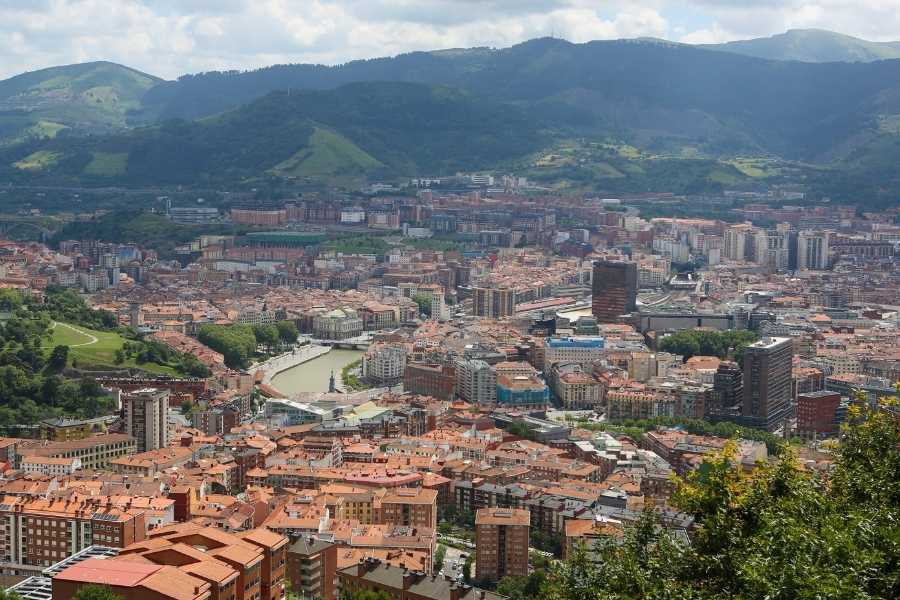 10 Reasons Why You Need To Visit Bilbao Mountain