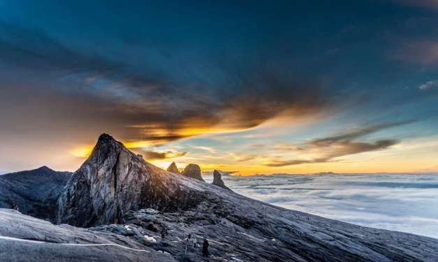 5 Best Mountain Treks in South and South East Asia